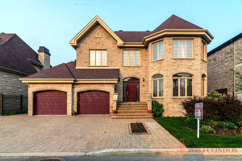 920 Rue Chenet - Laval